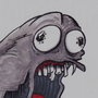 Cement Monster by CourageousCosmic