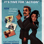 Action Jackson Animated Poster by HugoTendaz