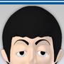 The Beatles - Paul McCartney 3D Model (WIP) by Motament