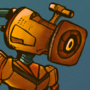 Deep Sea Robot by Kaishu