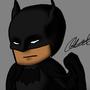 batman by soulkiller69