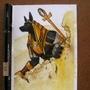 Hapu the Pharaoh hound by HienKBull