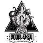 DoodleKev logo by DoodleKev