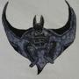 BATMAN by captaininsane