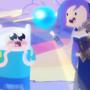 Adventure Time - AQW Parody by Xr3b
