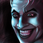 Quick Joker Portrait