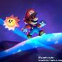Paper Mario Star Haven