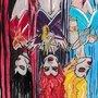 Brides of Dracula by JacobCaleb