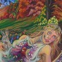 "Alice spring,"" wandered too far"" by jamiehyatt"
