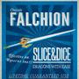 Fire Emblem Vintage Falchion poster by CoolCatDaddio