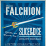 Fire Emblem Vintage Falchion poster by CoolCatDaddio