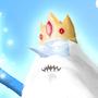 Ice King by FKim90
