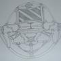 Art #1 -- General Space Mech