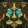 Lion by WackWacko