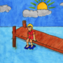 A Day at the Docks by Cre8iveCat