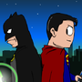 Batman Vee Superman
