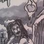 Adam & Eve by ReyDelMundo85