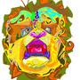 lion shapes by Aluke1