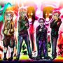 Corner Squad by Aluke1