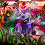 Halloween let's play Spooktacular by Aluke1