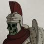 Undead Legionnaire