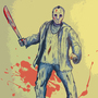 jason Vorhees Tribute by MintyFreshThoughts