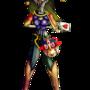OC: Jester by GlitchyArtist