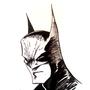 Bat by AnthonyArriola