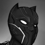 Black Panther by Oblivious334