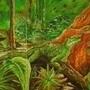 Rainforest by Filelei