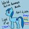 Autism Awareness Pony