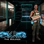 VR Contro -The Soldier by GameYan