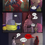 A Girl and Her Droid: Page 10 by Artist-Lost