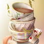 Teacups by LukeF