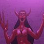 devil girl cartoon nsfw by soulkiller69