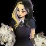Suzy, Mochi, and Mimi! by doublemaximus