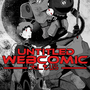 New Web comic cover by MackleNG