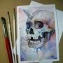 Love Skull. by HienKBull