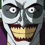 Cartoon-styled 'Killing Joke' Joker by Glenorsven