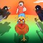 Attack on Chicken