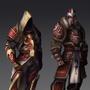 Armor Designs by JonWing