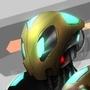 Robot by Puddingfuzz