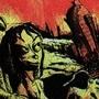 """NightmareNauts """"Nukemare"""" Alternate Cover by SpencerXavier"""