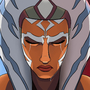 Ahsoka' Sorrow by kenDandy
