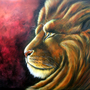 Lion King by JulianJoelMessar
