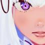 Emilia / Re:zero by NSMP