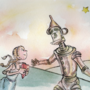 you bring a heart for each tin man by CondePablo