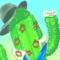 Irresistible Cactus