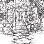 Fairytale house 2