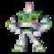 Day #7 - Buzz Lightyear